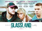 Glassland - Irish Movie Poster (xs thumbnail)
