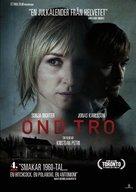 Ond tro - Swedish DVD cover (xs thumbnail)