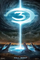 Halo 3 - Movie Poster (xs thumbnail)