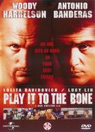 Play It To The Bone - Dutch Movie Cover (xs thumbnail)