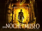 Night at the Museum - Argentinian Movie Poster (xs thumbnail)