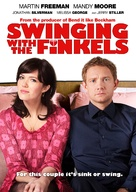 Swinging with the Finkels - Movie Cover (xs thumbnail)