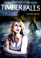 Timber Falls - DVD cover (xs thumbnail)