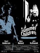Summer Children - Movie Poster (xs thumbnail)
