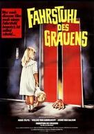 De lift - German Movie Poster (xs thumbnail)