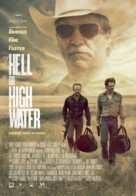 Hell or High Water - Canadian Movie Poster (xs thumbnail)
