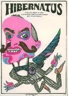 Hibernatus - Czech Movie Poster (xs thumbnail)