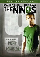 The Nines - DVD movie cover (xs thumbnail)