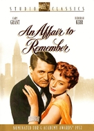 An Affair to Remember - Movie Cover (xs thumbnail)