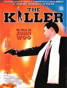 Dip huet seung hung - French Movie Poster (xs thumbnail)