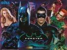 Batman Forever - poster (xs thumbnail)