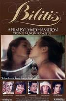 Bilitis - Movie Poster (xs thumbnail)