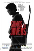 Somos Tao Jovens - Brazilian Movie Poster (xs thumbnail)