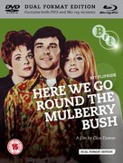 Here We Go Round the Mulberry Bush - British Movie Cover (xs thumbnail)
