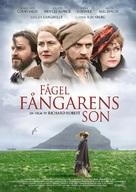 Fågelfångarens Son - Swedish Movie Poster (xs thumbnail)