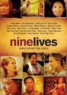 Nine Lives - DVD cover (xs thumbnail)