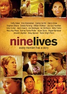 Nine Lives - DVD movie cover (xs thumbnail)