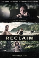 Reclaim - Movie Poster (xs thumbnail)