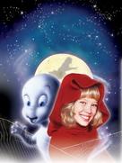 Casper Meets Wendy - Key art (xs thumbnail)