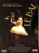 Le bal - French DVD cover (xs thumbnail)