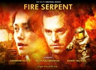 Fire Serpent - Movie Poster (xs thumbnail)