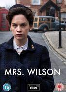 """""""Mrs. Wilson"""" - British Movie Cover (xs thumbnail)"""