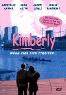 Kimberly - German Movie Cover (xs thumbnail)