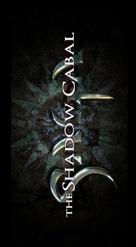 SAGA - Curse of the Shadow - Logo (xs thumbnail)