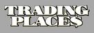 Trading Places - Logo (xs thumbnail)
