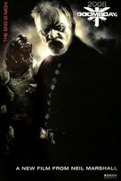 Doomsday - poster (xs thumbnail)