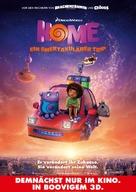 Home - German Movie Poster (xs thumbnail)