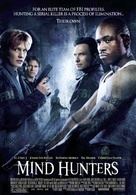Mindhunters - Movie Poster (xs thumbnail)
