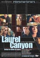 Laurel Canyon - Italian poster (xs thumbnail)