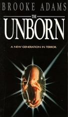 The Unborn - VHS cover (xs thumbnail)