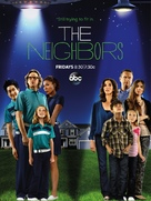 """The Neighbors"" - Movie Poster (xs thumbnail)"