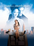 Maid in Manhattan - Movie Cover (xs thumbnail)
