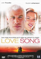 A Love Song for Bobby Long - French DVD cover (xs thumbnail)