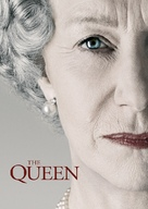 The Queen - Danish Never printed poster (xs thumbnail)