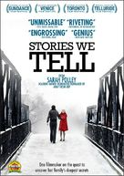 Stories We Tell - DVD cover (xs thumbnail)