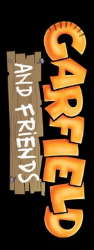 """Garfield and Friends"" - Logo (xs thumbnail)"
