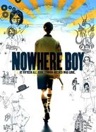Nowhere Boy - British Movie Poster (xs thumbnail)