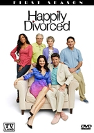 """Happily Divorced"" - Movie Cover (xs thumbnail)"
