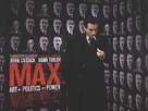 Max - British Movie Poster (xs thumbnail)