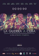La guerra a Cuba - Italian Theatrical movie poster (xs thumbnail)