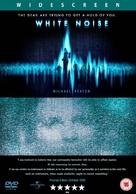 White Noise - British Movie Cover (xs thumbnail)