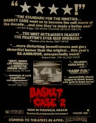 Basket Case 2 - Movie Poster (xs thumbnail)
