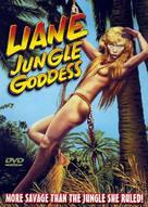 Liane, das Mädchen aus dem Urwald - Movie Cover (xs thumbnail)