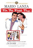 For the First Time - DVD cover (xs thumbnail)