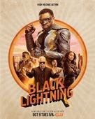 """Black Lightning"" - Movie Poster (xs thumbnail)"