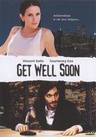 Get Well Soon - Finnish Movie Cover (xs thumbnail)